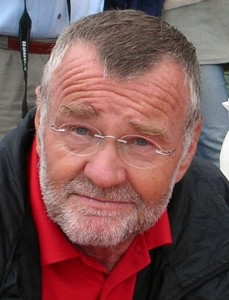 Klaus Enzmann